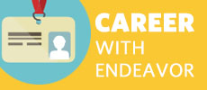 Career with Endeavor