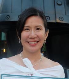 Anne W Sekita